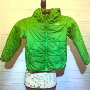 The North Face Toddler 5 Reversible Coat